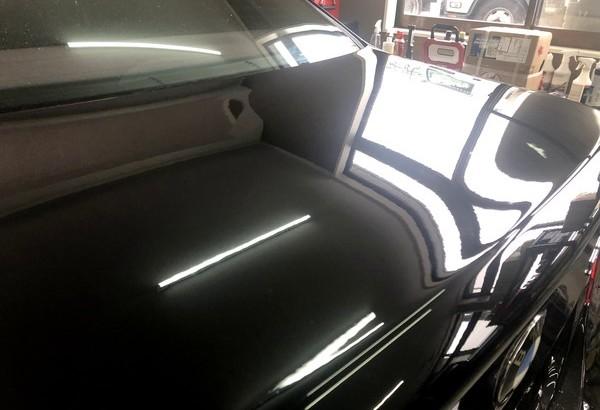 BMW ペンキ除去、磨き、コーティングのサムネイル